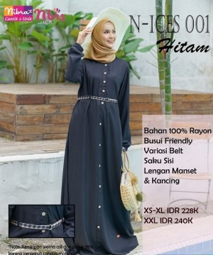 GAMIS NBRS N-ICES 01